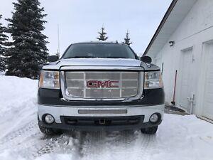 GMC 2500 HD Sierra Truck