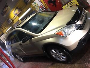 HONDA CRV AWD EX AUTOMATIC 176kilo  6800$