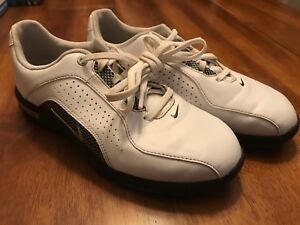 Nike Youth Golf Shoes