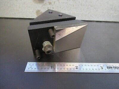 Olympus Japan Mounted Mirror Optics Microscope Part As Pictured 5m-a-17b