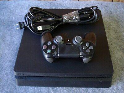 Sony PS4 Playstation 4 500GB Game Console w/ Controller  na sprzedaż  Wysyłka do Poland