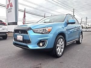 2013 Mitsubishi RVR GT - ONLY $145 BIWEEKLY ALL IN!