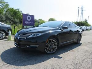 2015 Lincoln LINCOLN 4DR SDN AWD SAFETY AND WARRANTY INCL CLEAN