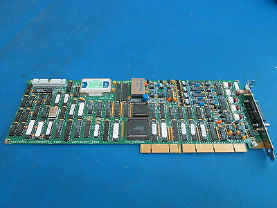 National Instruments Eisa-a2000 Data Acquisition Board