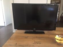 "LG 42"" TV $150 neg Carseldine Brisbane North East Preview"