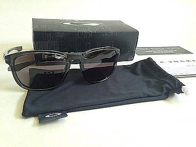 Oakley Men's Enduro Sport Sunglasses Olive Ink Clear Green Gray New Authentic for sale  Shipping to Canada