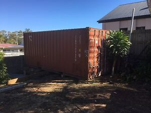 20ft shipping container for sale Thorneside Redland Area Preview