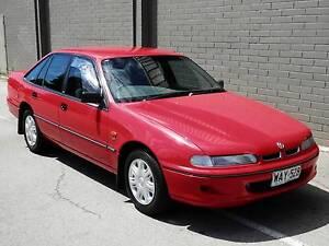 Holden VS Commodore Sedan Blair Athol Port Adelaide Area Preview
