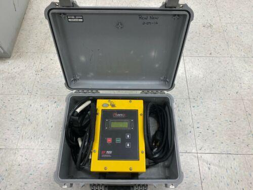 EF Technologies Phoenix Electrofusion Plastic Welding Machine System