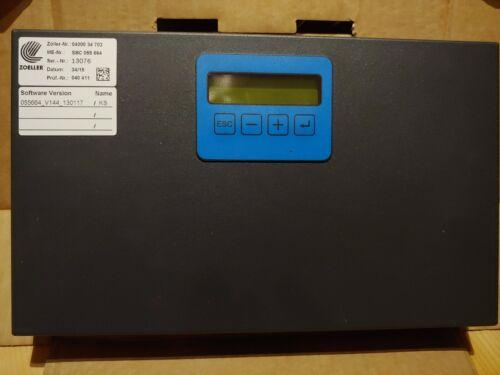 Zoeller SBC 055 664 Control Unit