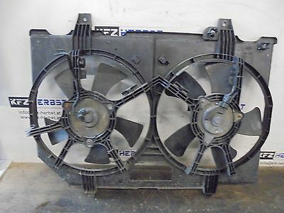 Lüftermotor Nissan X-Trail T30  2.2 84kW YD22 126320