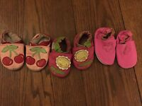 Baby Girl Clothes lot 0-3 months Excellent Used condition