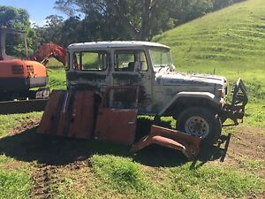 Anything 40 series landcruiser related Singleton Singleton Area Preview