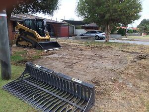 Lawn/turf removal and prep Hilton Fremantle Area Preview