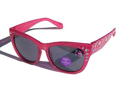 MY LITTLE PONY PINKIE PIE 100% UV Shatter Resistant Rhinestone Sunglasses  $13](My Little Pony Sunglasses)