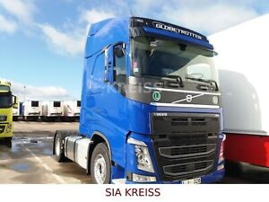 Volvo FH 500 Park Cool