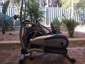 Exercise bike Bossley Park Fairfield Area Preview