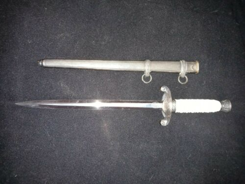 German knife dagger