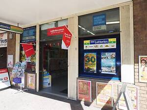 KILLARNEY VALE NEWSAGENCY - CENTRAL COAST NSW Killarney Vale Wyong Area Preview