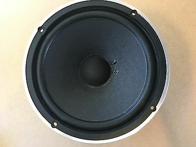 Fisher  Sc80675ax 8  6Ohm 10W Woofer Speaker