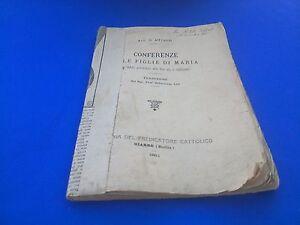 G-Mechin-Conferenze-Alle-Figlie-di-Maria-Libreria-del-Predicatore-Cattolico