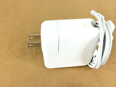 """Original OEM 45W Magsafe 2 A1436 Charger for APPLE MacBook Air 13"""" 11"""""""