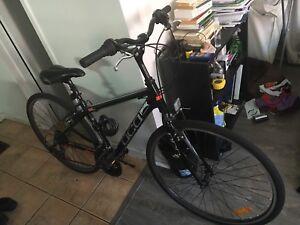 Vélo DCO downtown 700 acheté cette année