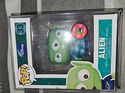Funko pop toy story alien 33