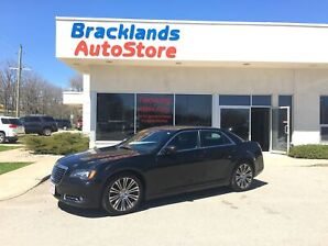 2012 Chrysler 300 2012 Chrysler 300 - 4dr Sdn V6 300S RWD