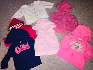 Really cute 3-6 month girls clothes