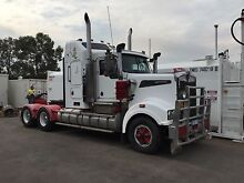 Kenworth T904 Prime Mover Gwelup Stirling Area Preview
