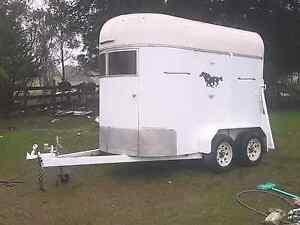 Horse Float Scarsdale Golden Plains Preview