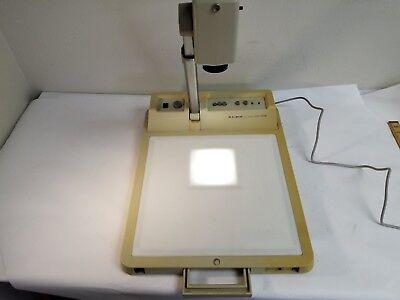 Elmo Fold Up Portable Visual Presenter Ev308