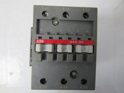 ABB A63-30 CONTACTOR