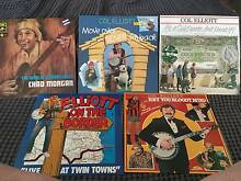 COL ELLIOT, COL JOYE, CONNIE FRANCIS AND LORETTA AND CONWAY LP'S Holmview Logan Area Preview