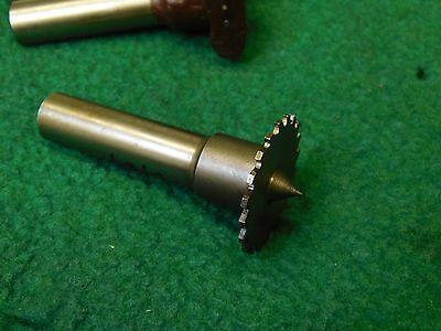 Modco Tool Woodruff 1.250 X .0469 Keyseat Cutter