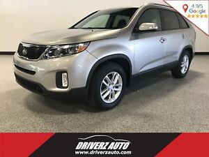 2015 Kia Sorento CLEAN CARPROOF, AWD, BLUETOOTH