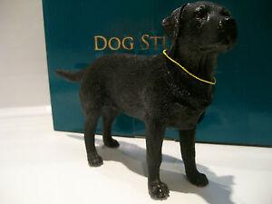 Black-Labrador-Retriever-Ornament-Figurine-Figure-Dog-Gift