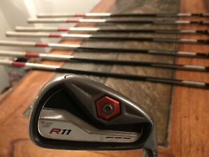 Taylormade R11 Iron set 4-A stiff shaft **BONUS OFFER**