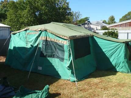 Camper trailer | Camper Trailers | Gumtree Australia Port Adelaide ...