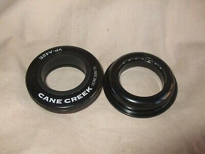 "Cane Creek 1/"" C2 Bicycle Threadless Headset Bearings 10 pack road BIKE BMX etc"