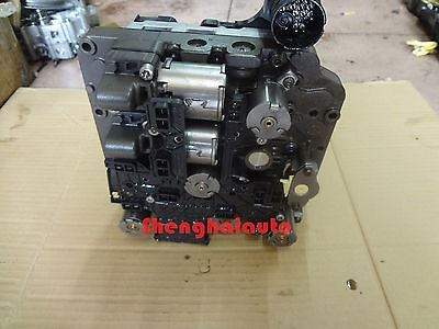 Used Skoda Automatic Transmissions and Related Parts for Sale