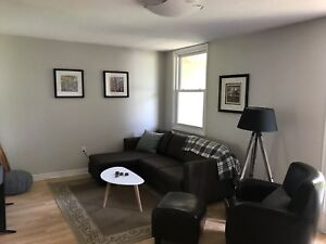North End Townhouse for Rent