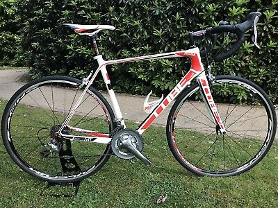 Very Good Condition Cube Full Carbon Road Bike