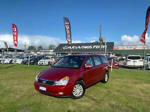 2013 KIA GRAND CARNIVAL S VQ 8 SEATER AUTOMATIC EXCELLENT CONDITION Kenwick Gosnells Area Preview