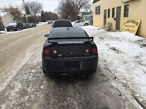 Looking for a supercharged cobalt