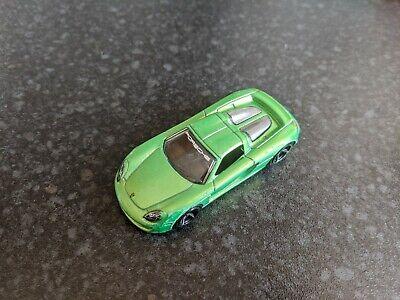 Hot Wheels X18632013HW CityPorscheCarrera GT