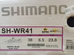 Shimano Clip on Shoes