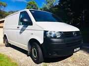 IMMACULATE CONDITION: VW T5 TRANSPORTER North Avoca Gosford Area Preview