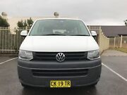 2013 Volkswagen Caravelle 9 Seater Van, People Mover Parramatta Area Preview